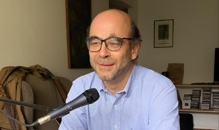 Fernando Atria abogado entrevista